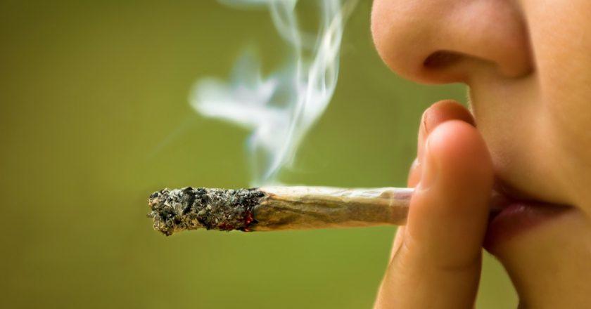Smoking Marijuana Dampens Motivation to get results for Money: Study