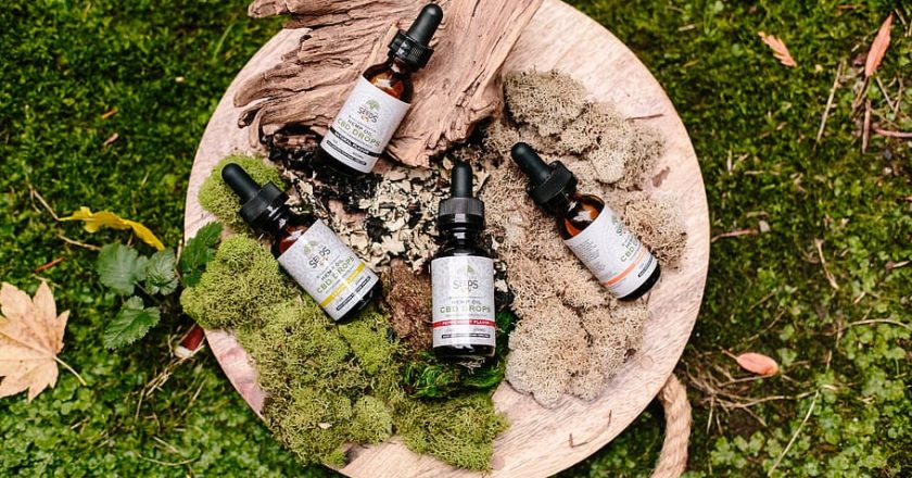 Everything to know about CBD sunscreens